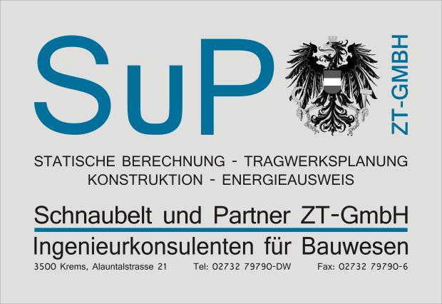 Logo SuP